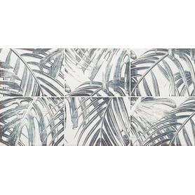 Dekor ścienny Idylla grey 2 30,8x60,8 Gat.1