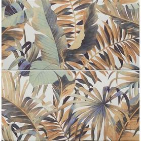 Dekor ścienny 2-elementowy Selvo Jungle 61,8x60,8 Gat.1