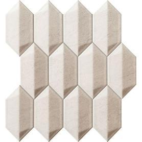 Mozaika ścienna Enduria grey 29,1x26,5 Gat.1