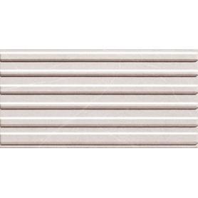 Płytka ścienna Braid grey STR 22,3x44,8 Gat.1 (1,2)