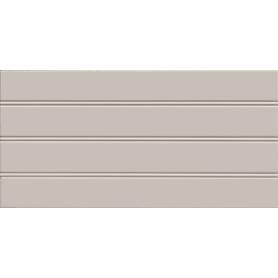 Płytka ścienna Delice grey STR 22,3x44,8 Gat.1 (1,5)