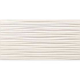 Płytka ścienna Tibi white STR 30,8x60,8 Gat.1 (1,12)