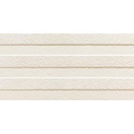 Dekor ścienny Blinds white STR 2 29,8x59,8 Gat.1