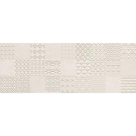 Dekor ścienny Integrally light grey 32,8x89,8 Gat.1