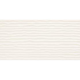 Płytka ścienna Industria white 1 STR 30,8x60,8 Gat.1 (1,12)