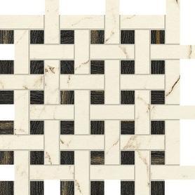Mozaika gresowa  PARIS Madeleine 1 29,8x29,8 Gat.1