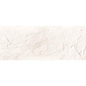 Płytka ścienna Soga White STR 29,8x74,8 Gat.1 (1,34)