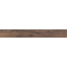GRES TONELLA BROWN 1597x193x8 (1,54m2) GAT.1