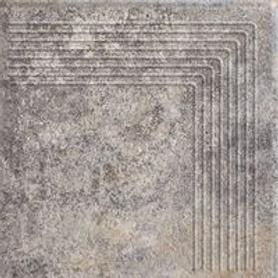VIANO GRYS STOPNICA NAROZNA 30X30 G1 (10.000)