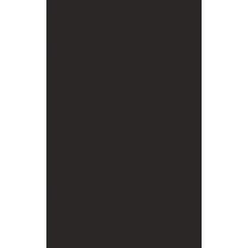 ŚCIANA MELBY NERO 25X40 G1 (1.30)
