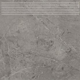 STOPNICA TRACK GRAFIT PROSTA 30X30 G1 (1.26)