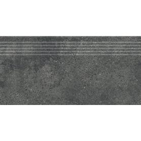 GIGANT DARK GREY STEPTREAD 29X59,3 MD036-035