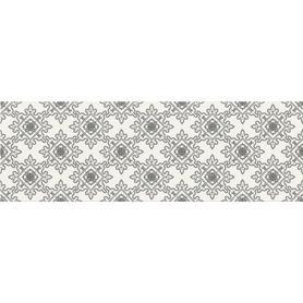 BLACK& WHITE PATTERN E 19,8X59,8 Gat.1 (1,07)