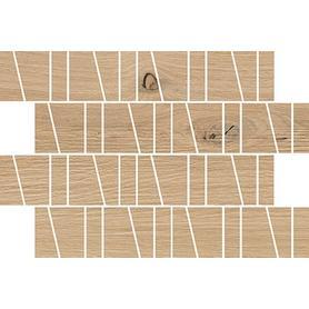 SANDWOOD BEIGE TRAPEZE MOSAIC MATT 20X29,9 WD484-010