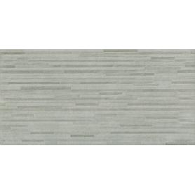PŁYTKA ŚCIENNA PS808 GREY MICRO STRUCTURE 29x59 G 1 (1,2)