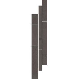 LISTWA ROCKSTONE UMBRA  MIX PASKI 14,3X71 G1