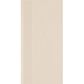 INTERO BIANCO STOPNICA PRASOWANA MAT. 29,8X59,8 G1 (1.07)