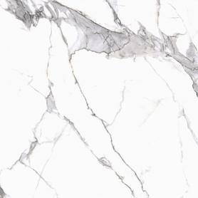 GRES CALACATTA WHITE RECT.  1197x1197x8 (1,43)