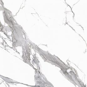 GRES CALACATTA WHITE POLER  1197x1197x8 (1,43)