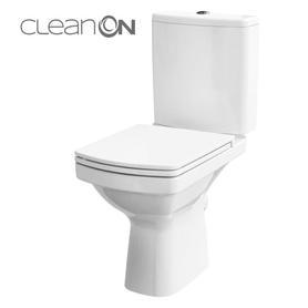 KOMPAKT 600 EASY NEW CLEAN ON 011 3/5 DESKA DUR ANTYB WO ŁW BOX K102-029