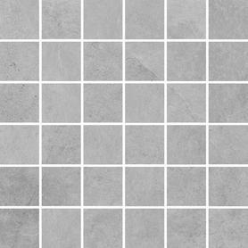 MOZAIKA TACOMA WHITE 297x297x8 (5szt) GAT.1