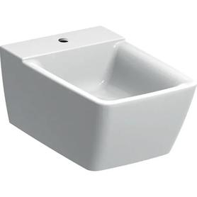 XENO2 miska ustępowa ceramiczna wisząca lejowa 35 x 54 w komplecie zestaw montażowy 207050000