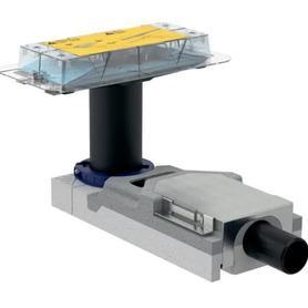 Wpust odpływu liniowego natrysków H65 h30 mm 154152001