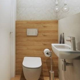 Toaleta Bloom and Suomi by Walendzik