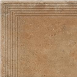 STOPNICA NAROŻNA PIATTO HONEY  300x300x9 (8szt)