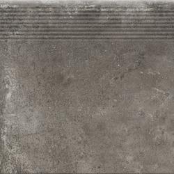 STOPNICA PIATTO ANTRACYT 300x300x9 (8szt)