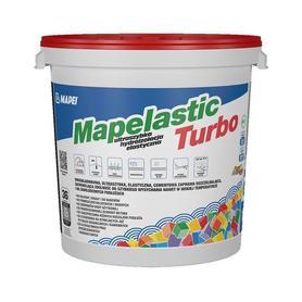 MAPELASTIC TURBO A+B 18KG. MAPEI