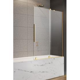 Furo Gold PND II Drzwi 888 Prawe Złoty/Przejrzyste 10109888-09-01R