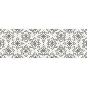 BLACK&WHITE PATTERN E 20x60 G1 W794-001-1(1,08)
