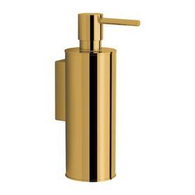 dozownik mydła w płynie, złoto  UN10720/OGL