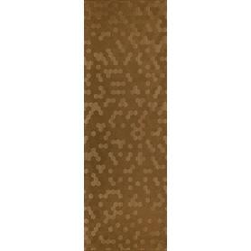 SHINY LINES COPPER STRUKTURA REKT. 29,8X89,8 G1 (4.000)