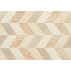 Dekor ścienny Berberis beige 25x36 Gat.1
