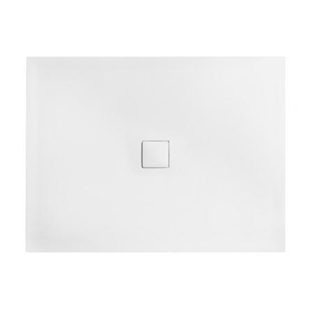 NOX ULTRASLIM brodzik prostokątny biały 140 x 90 BMN140-90-BB