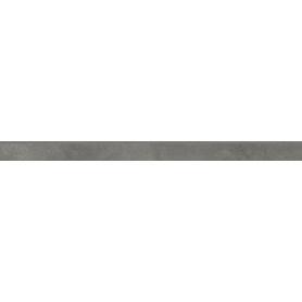 COKÓŁ CONCRETE GRAPHITE MAT 1197x80x8 (7szt) GAT.1