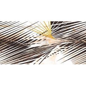 GRES CALACATTA GOLD DECOR B RECT.  1197x597x8 (1,43m2) GAT.1