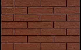 ELEWACJA BURGUND RUSTIKO 245x65x6,5 (0.5m2.)