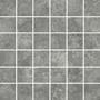 MOZAIKA APENINO ANTRACYT LAPPATO 297x297x8,5 (5szt) GAT.1