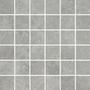 MOZAIKA APENINO GRIS LAPPATO 297x297x8,5 (5szt) GAT.1
