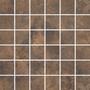 MOZAIKA APENINO RUST LAPPATO 297x297x8,5 (5szt) GAT.1