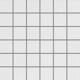 MOZAIKA CAMBIA WHITE LAPPATO 297x297x8 (5szt) GAT.1