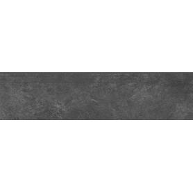STOPNICA TACOMA STEEL RECT. 1197x297x10 ( 2szt ) GAT.1
