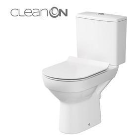 KOMPAKT 604 CITY NEW CLEAN ON 011 3/5 DESKA SLIM DUR WO ŁW ONE BUT BOX K35-038
