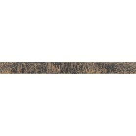 WINTER FALL BORDER CONGLOMERATE BROWN 5x59 OD569-006