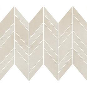 SAFARI CREAM CHEVRON MIX MOSAIC MATT 25,5X29,8 WD489-005