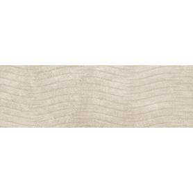 PŁYTKA ŚCIENNA TORANA BROWN 3D SATIN 24X74 G1 (1,08)