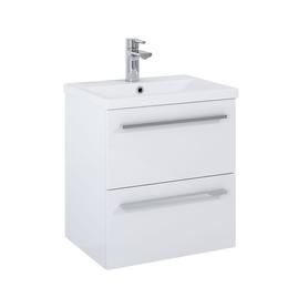 SET KWADRO PLUS 50 2S WHITE HG PDW 166947